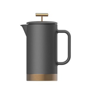 ceramic french coffee maker