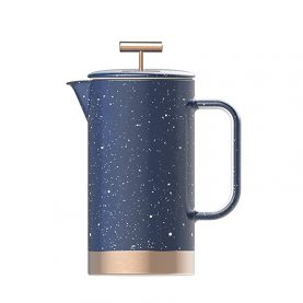Speckled Ceramic Cafetiere